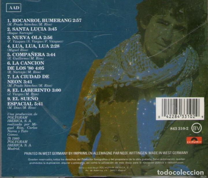 CDs de Música: REVERSO. - Foto 2 - 194289687