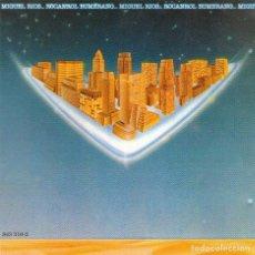 CDs de Música: MIGUEL RÍOS - ROCANROL BUMERANG - CD ALBUM - 9 TRACKS - POLYGRAM IBÉRICA 1980. Lote 194289687