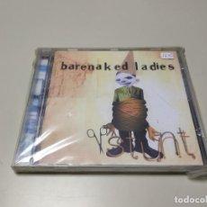 CDs de Música: 0220- BARENAKED LADIES STUNT CD NUEVO REPRECINTADO LIQUIDACIÓN!!. Lote 194297057