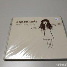 CDs de Música: 0220- LAMPSHADE BECAUSE TREES CAN FLY CD NUEVO REPRECINTADO LIQUIDACIÓN!!. Lote 194297467