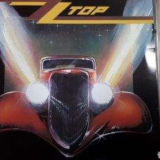 CDs de Música: ZZ TOP ELIMINATOR. Lote 194298723