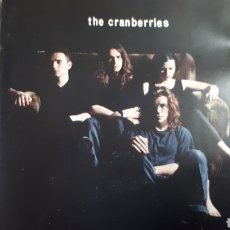 CDs de Música: THE CRANBERRIES EVERYBODY ELSE IS DOING IT, SOWHY CANT WE?. Lote 194300768