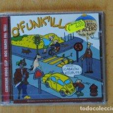 CDs de Música: O´FUNK´ILLO - O´FUNK´ILLO - CD. Lote 194315326