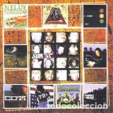CDs de Música: VARIOUS - UNIVERSAL MUSIC SAMPLER 2002 (CD, COMP, PROMO) LABEL:UNIVERSAL MUSIC SPAIN CAT#: UMS-2002. Lote 194326490
