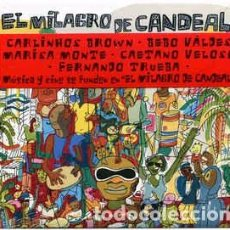CDs de Música: VARIOUS - EL MILAGRO DE CANDEAL (CD, ALBUM) LABEL:BMG MUSIC SPAIN CAT#: 82876632072 . Lote 194326965
