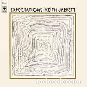 KEITH JARRETT - EXPECTATIONS (CD, ALBUM, RE) LABEL:COLUMBIA, LEGACY, JAZZ CONNOISSEUR (2), SONY MUS (Música - CD's Jazz, Blues, Soul y Gospel)