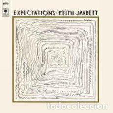 CDs de Música: KEITH JARRETT - EXPECTATIONS (CD, ALBUM, RE) LABEL:COLUMBIA, LEGACY, JAZZ CONNOISSEUR (2), SONY MUS. Lote 194327365