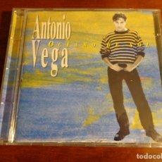 CDs de Música: ANTONIO VEGA – OCÉANO DE SOL - 1994. Lote 194328684