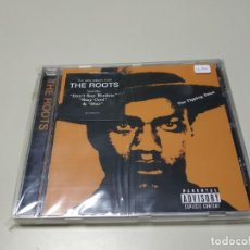 CDs de Música: 0220- THE ROOTS THE TIPPING POINT CD NUEVO REPRECINTADO LIQUIDACIÓN!!. Lote 194331698