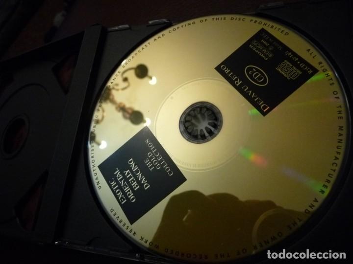 CDs de Música: EXOTIC ORIENTAL BELLY DANCING - 2 CD DELUXE EDITION + LIBRETO DE 20 PÁGINAS CON INSTRUCCIONES - Foto 7 - 194330920