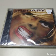 CDs de Música: 0220- THERAPY ONE CURE FITS ALL CD NUEVO RE/PRECINTADO LIQUIDACIÓN!!. Lote 194332530