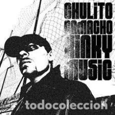 CDs de Música: CD CHULITO CAMACHO ‎– KINKY MUSIC (SEALED) KINKY MUSIC 2006 REAGGE Ç. Lote 194335788