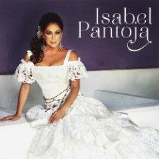 CDs de Música: ISABEL PANTOJA HASTA QUE SE APAGUE EL SOL - EDICIÓN ESPECIAL CD + DVD.NUEVO Y PRECINTADO. Lote 194338328