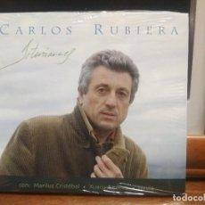CDs de Música: CARLOS RUBIERA ASTURIANAES CON MARILUZ CRISTOBAL , XUACU AMIEVA Y HEVIA CD ASTURIAS PRECINTADO. Lote 194338350