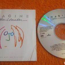 CDs de Música: JOHN LENNON IMAGINE CD. Lote 194338747
