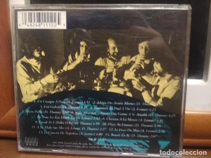 CDs de Música: AD VIELLE QUE POURRA COME WHAT MAY GREEN LINNET CD 1991 pepeto - Foto 2 - 194339007