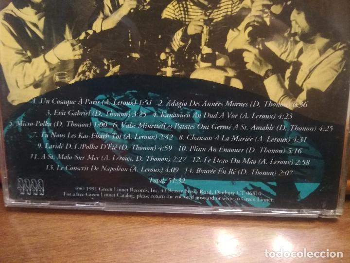 CDs de Música: AD VIELLE QUE POURRA COME WHAT MAY GREEN LINNET CD 1991 pepeto - Foto 3 - 194339007