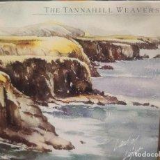 CDs de Música: THE TANNAHILL WEAVERS - LAND OF LIGHT CD 1985 USA. Lote 194339188