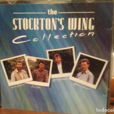 CDs de Música: THE STOCKTON`S WING COLLECTION CD ALBUM IRELAND PEPETO. Lote 194339877