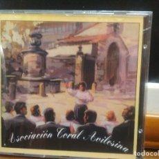 CDs de Música: ASOCIACION CORAL AVILESINA CD ALBUM ASTURIAS PRECINTADO PEPETO. Lote 194341997