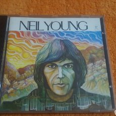 CDs de Música: NEIL YOUNG MISMO TÍTULO CD. Lote 194345590