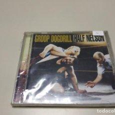 CDs de Música: 0220-GROOP DOGDRILL EVERY HALF NELSON CD NUEVO RE/PRECINTADO LIQUIDACIÓN!. Lote 194369610