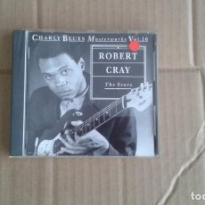 CDs de Música: ROBERT CRAY - THE SCORE CD 1992. Lote 194382033