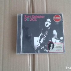 CDs de Música: RORY GALLAGHER - DEUCE CD 1998 REMASTERIZADO. Lote 194386815