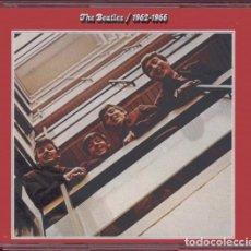 CDs de Música: THE BEATLES - 1962-1966 - CD. Lote 194388041