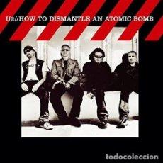 CDs de Música: U2 - HOW TO DISMANTLE AN ATOMIC BOMB - CD . Lote 194394621