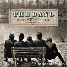 CDs de Música: THE BAND - GREATEST HITS - CD . Lote 194395627