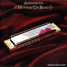 CDs de Música: AEROSMITH - HONKIN' ON BOBO - CD . Lote 194396560