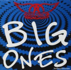 CDs de Música: AEROSMITH - BIG ONES - CD . Lote 194396761