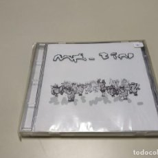 CDs de Música: 0220-MR BIRD EATS WORMS CD NUEVO REPRECINTADO LIQUIDACIÓN!!. Lote 194398267