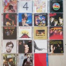 CDs de Música: COLECCIÓN 19 CDS MÚSICA.. Lote 194405720
