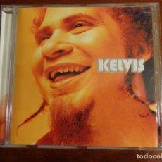 CDs de Música: KELVIS – KELVIS - 2001. Lote 194492041