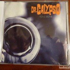 CDs de Música: DR. CALYPSO - TOXI SONS - . Lote 194493696