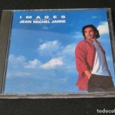 CDs de Música: CD - JEAN MICHEL JARRE - IMAGES CD THE BEST OF - 1991. Lote 194500178