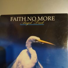 CDs de Música: FAITH NO MORE. ÁNGEL DUST. Lote 194501541