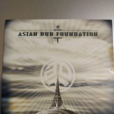 CDs de Música: ASIAN DUB FOUNDATION. MORE SIGNAL MORE NOISE. Lote 194501842