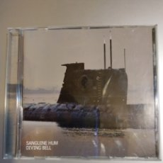 CDs de Música: SANGUINE HUM. DIVING BELL.. Lote 194505261