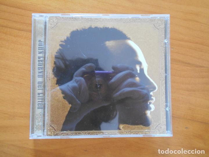 CD JOHN LEGEND - GET LIFTED (EB) (Música - CD's Jazz, Blues, Soul y Gospel)