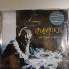 CDs de Música: REDEMPTION. THE ORIGINS OF RUIN. Lote 194507195