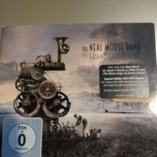 CDs de Música: THE NEAL MORSE BAND. THE GRAND EXPERIMENT. Lote 194507920
