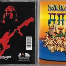 CDs de Música: HUNGER: STRICTLY FROM... HUNGER. MÍTICO GARAGE / PSYCHO U.S.A. UNO DE LOS GRANDES EN SU ESTILO. Lote 194515495