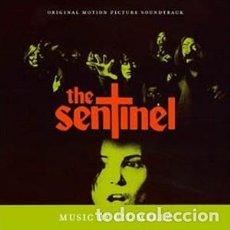 CDs de Música: LA CENTINELA - THE SENTINEL MÚSICA COMPUESTA POR GIL MELLE . Lote 194520811