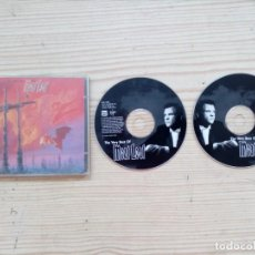 CDs de Música: THE VERY BEST OF MEAT LOAF - 2 CD. Lote 194523468