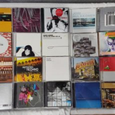 CDs de Música: 26 CD'S DE AUDIO. Lote 194527188