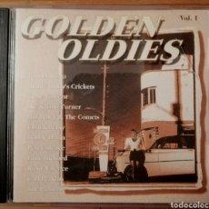 CDs de Música: CHICK BERRY/COMPILADO INGLÉS 1998. Lote 194531940
