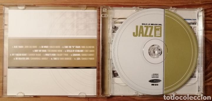 CDs de Música: Jazz compilado Argentina 2004 - Foto 2 - 194532106